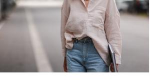 jeans moda mujer para esta temporada de invierno