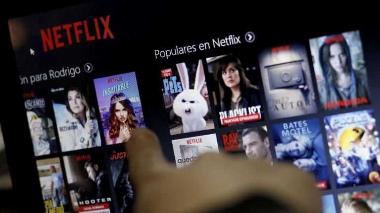 Netflix: Las 5 series más vistas a nivel mundial en junio 2021