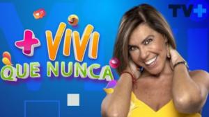 """""""Más Vivi que nunca"""": Programa con el que Vivi Kreutzberger vuelve a la tv"""