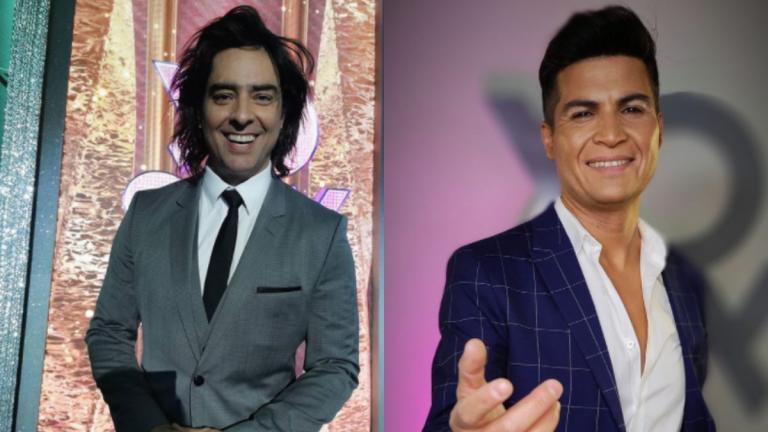 """Cristián Riquelme ytenso altercado con participante en """"Yo Soy All Stars"""""""