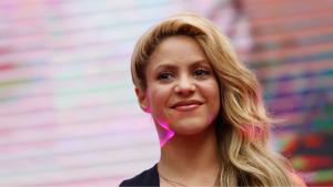 Shakira nuevo lanzamiento