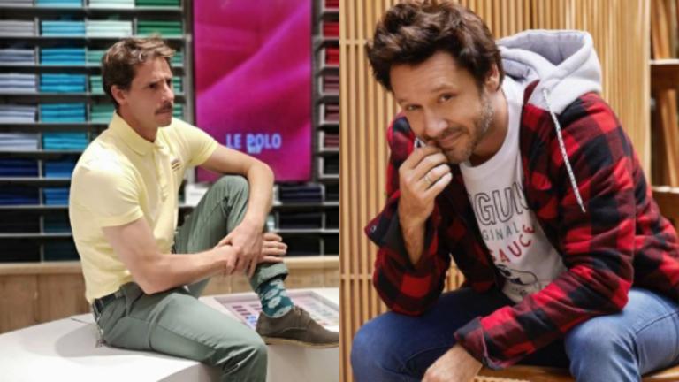Benjamín Vicuña y Gonzalo Valenzuela serán parte de Star+ en Argentina