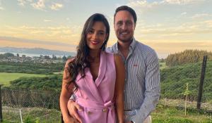 Dominique Gallego Celebro Baby Shower Con Intimo Encuentro Con Amigas (1)