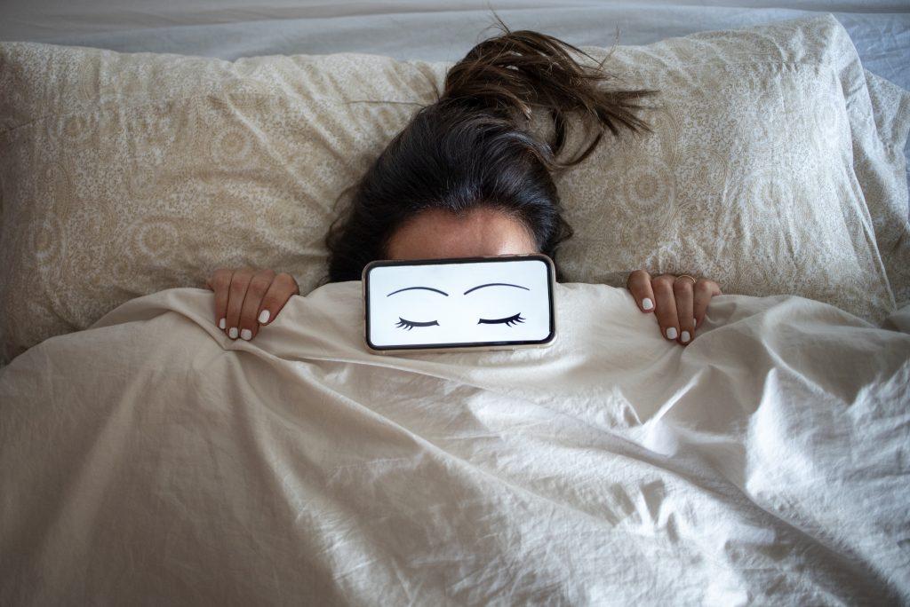 Dormir es clave para una vida saludable