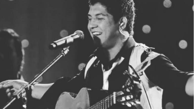 El Gitano Cantante