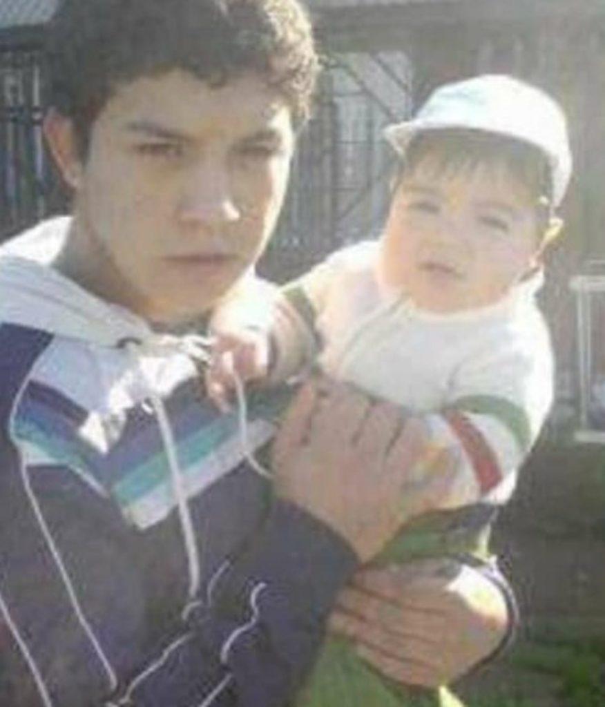El Gitano Y Su Hijo