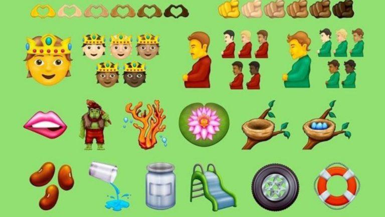 Emojis De WhatsApp 1
