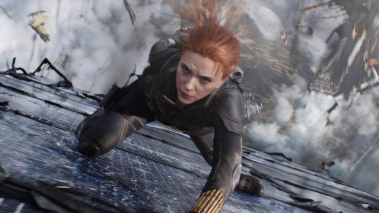 Estreno De Black Widow  Cuándo Y Dónde Ver La Nueva Película De Marvel