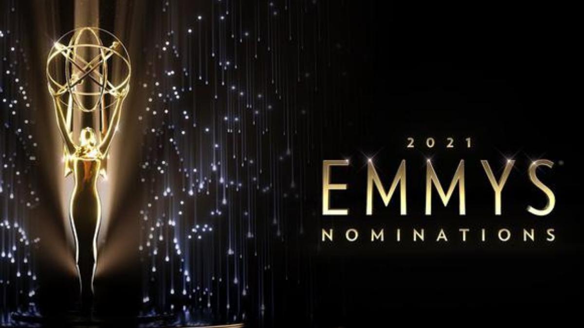 Eyal Meyer Emmy 2021
