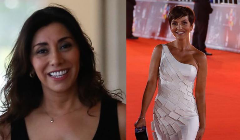 Fran García-Huidobro contó las peleas que tuvo con Carmen Gloria Arroyo
