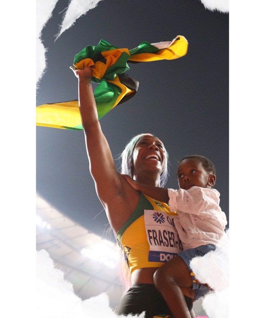 Grandes Mujeres En Juegos Olímpicos