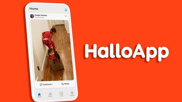 HalloApp, la nueva competencia de WhatsApp