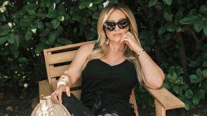 Hilary Duff Y Su Parto En Casa