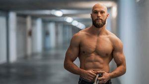 Mujeres prefieren a Hombres Musculosos según estudio