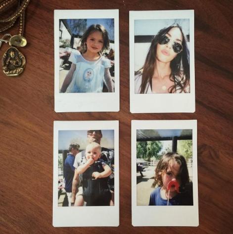 Instagram: meganfox