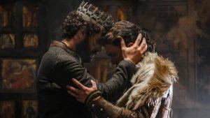 Actor de La Casa de Papel, Jaime Lorente, En El Cid