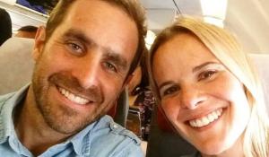 Se aclaró el supuesto conflicto entre viudo de Javiera Suárez y su familia por nueva relación