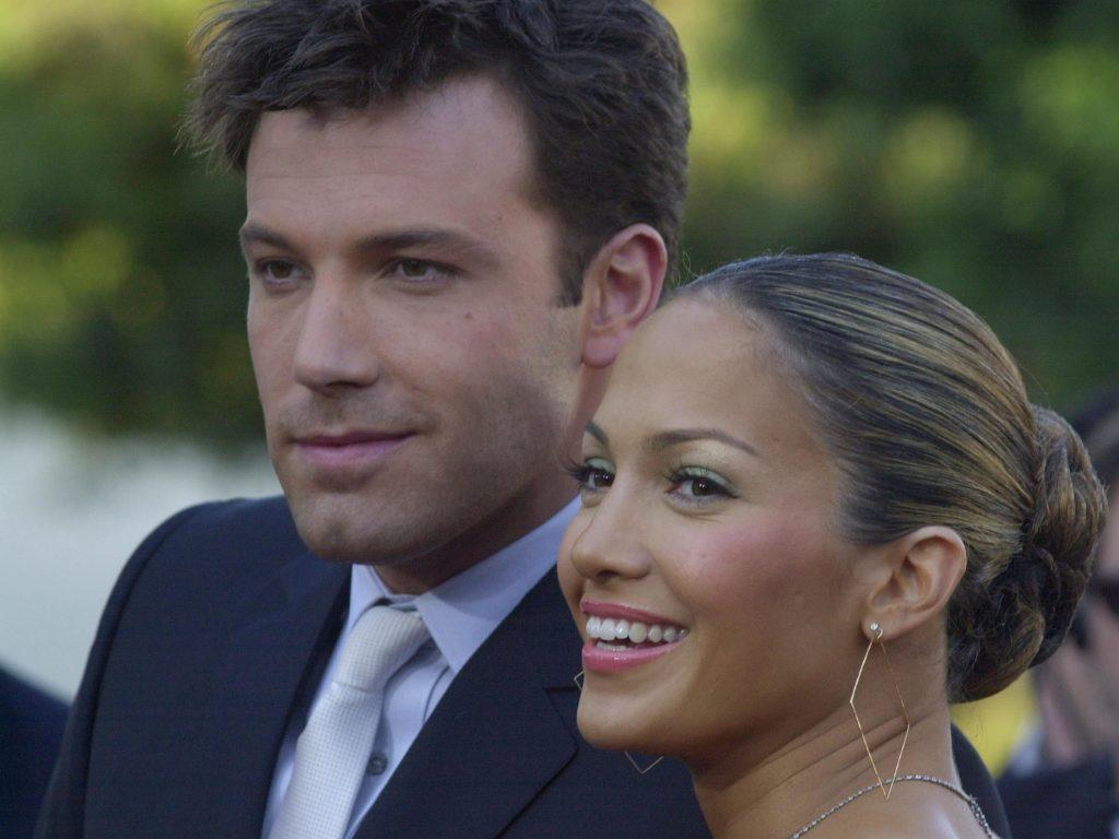 Jennifer y Ben