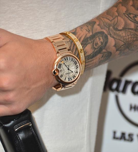 Justin Bieber Y Su Tatuaje De Selena