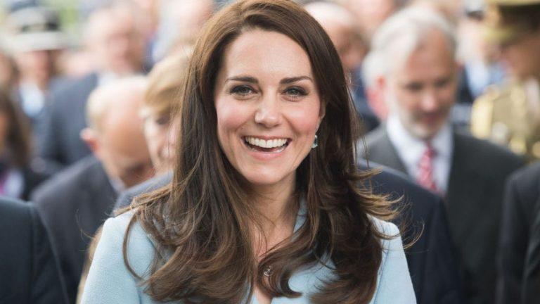 Kate Middleton Está En Cuarentena Por Contacto Estrecho De Covid 19