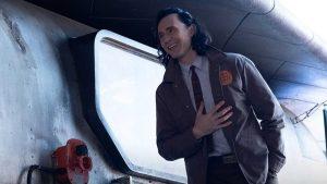 Loki, de Disney Plus
