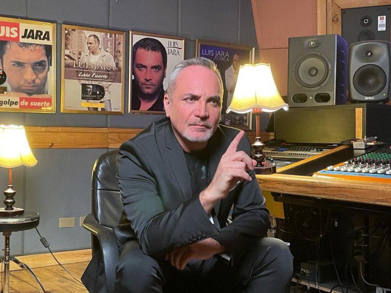 Luis Jara Musica