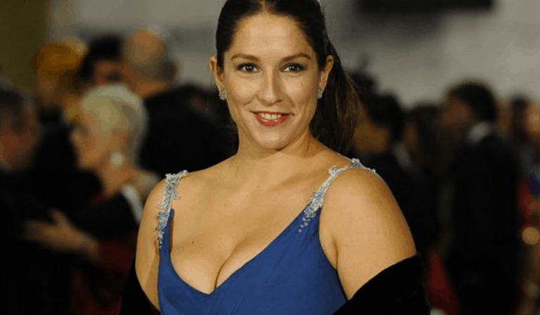 Mariana Loyola Y Su Aumento De Peso En Machos