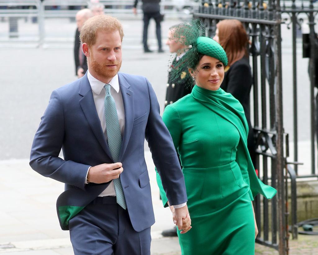 Meghan Markle y Príncipe Harry parejas más polémicas de la historia
