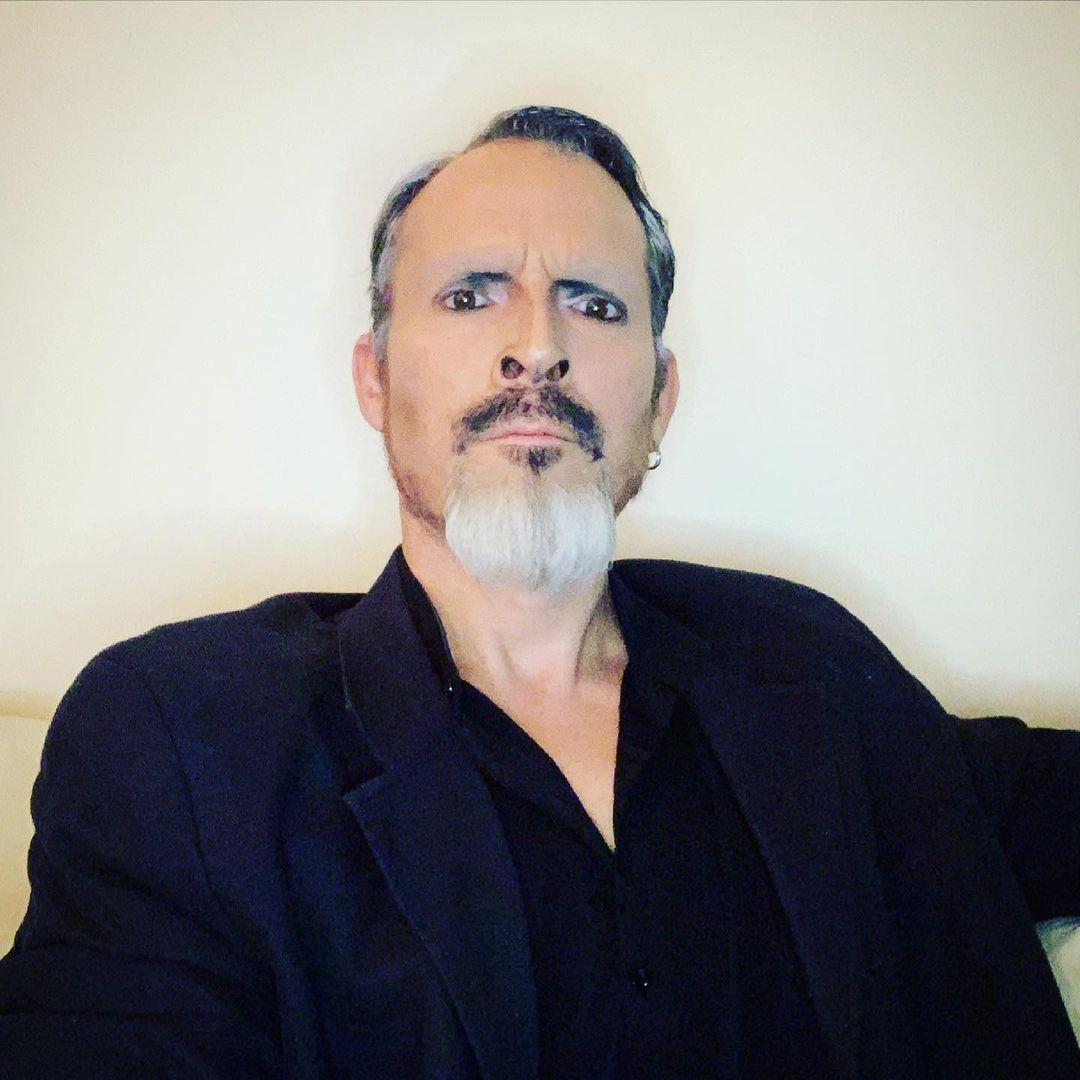 Miguel Bose Yo Soy