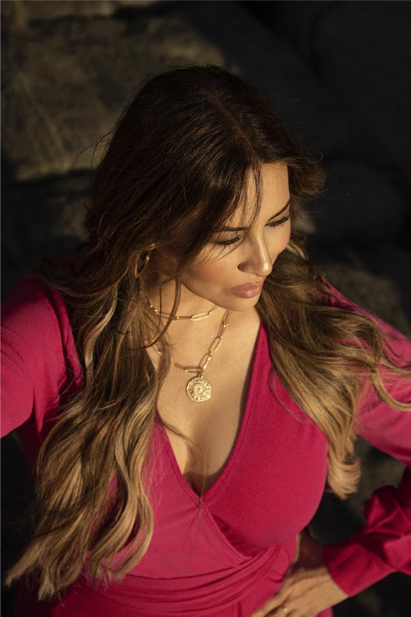 Myriam Hernández Nueva Canción