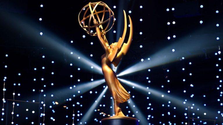 Nominados Premios Emmy 2021