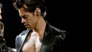 Nuevo Tour De Harry Styles