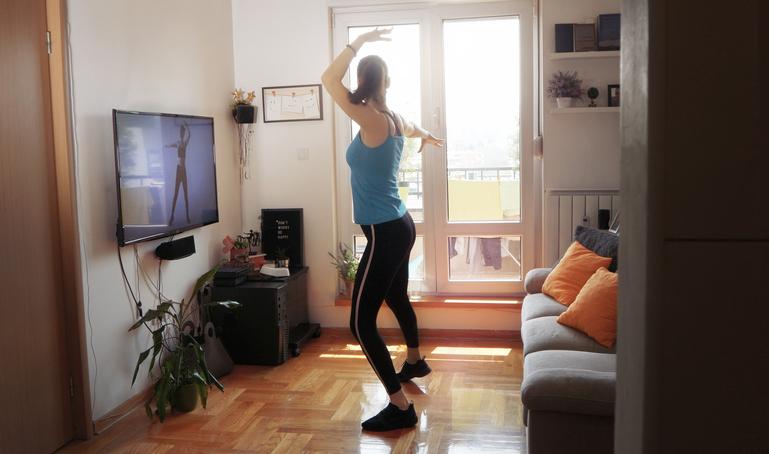 Pandemia y actividad física en Chile