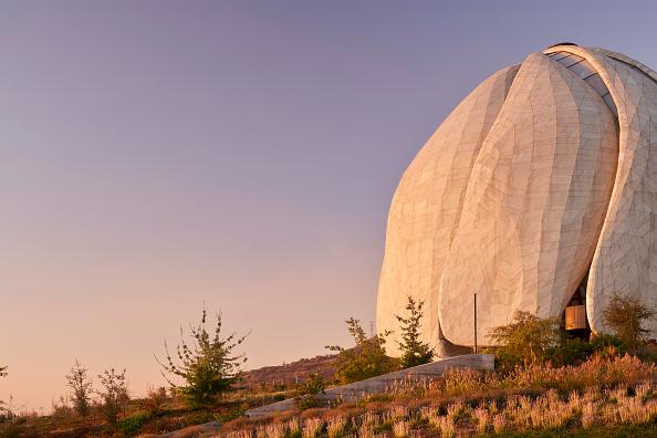 Panoramas Gatuitos Templo Bahai