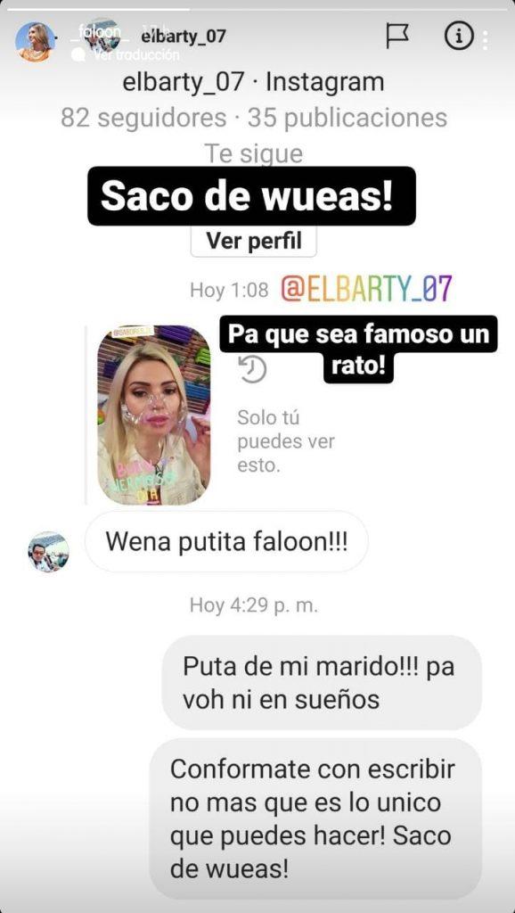 Pantallazo Faloon