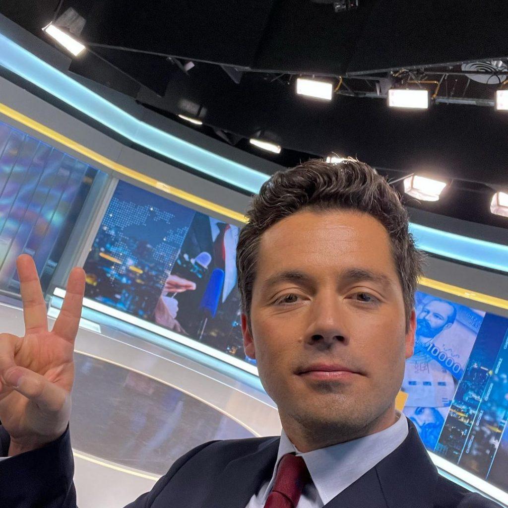 Periodista Humberto Sichel Contigo En Directo