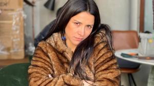 Portada Loreto Aravena