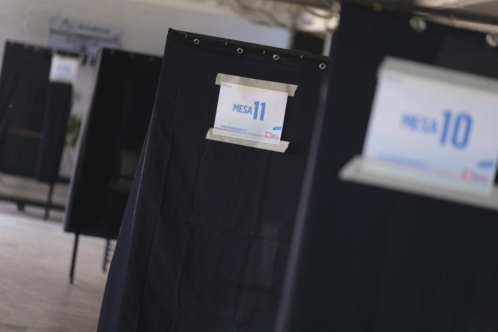 Próximas elecciones primarias