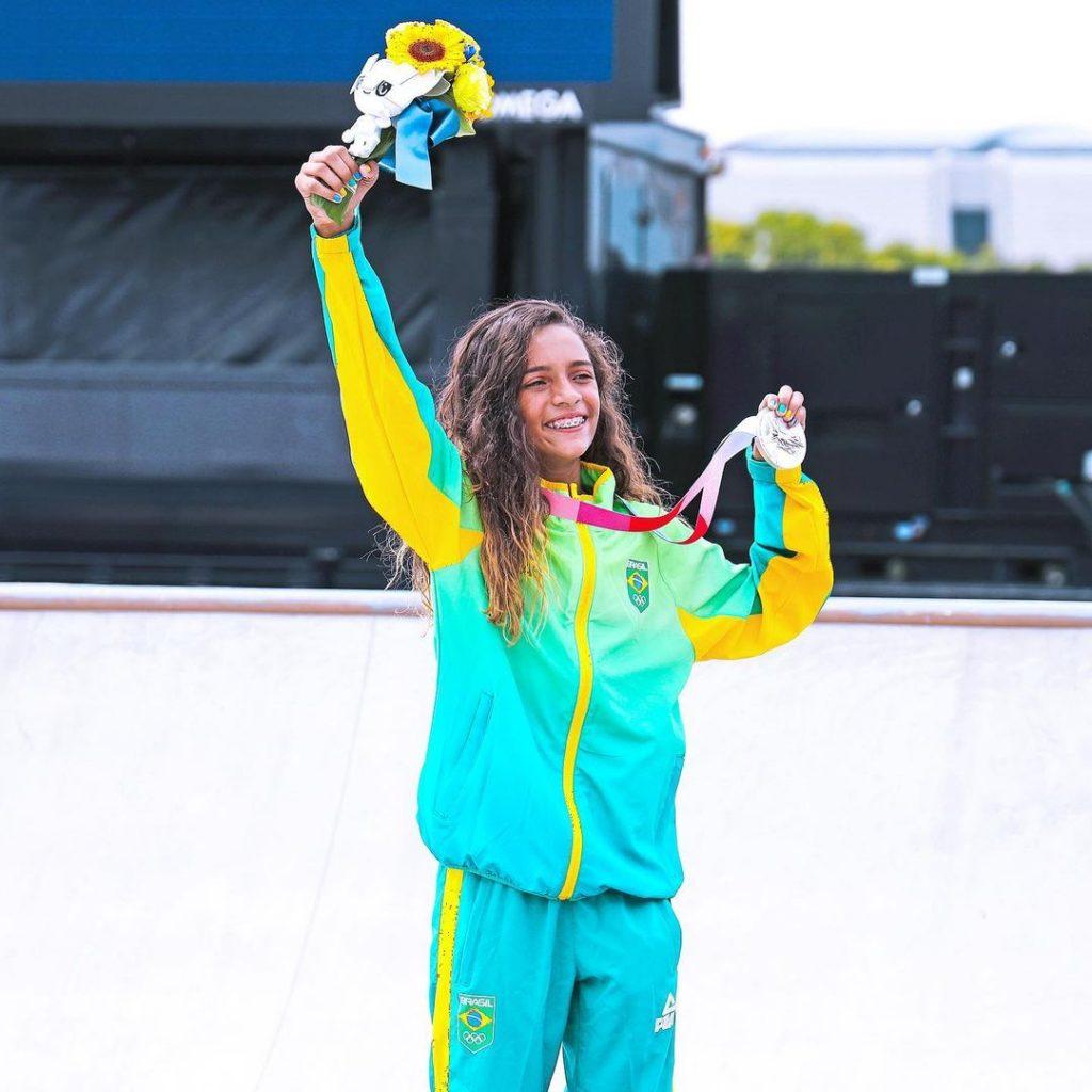Rayssa Leal Y El Skate Femenino