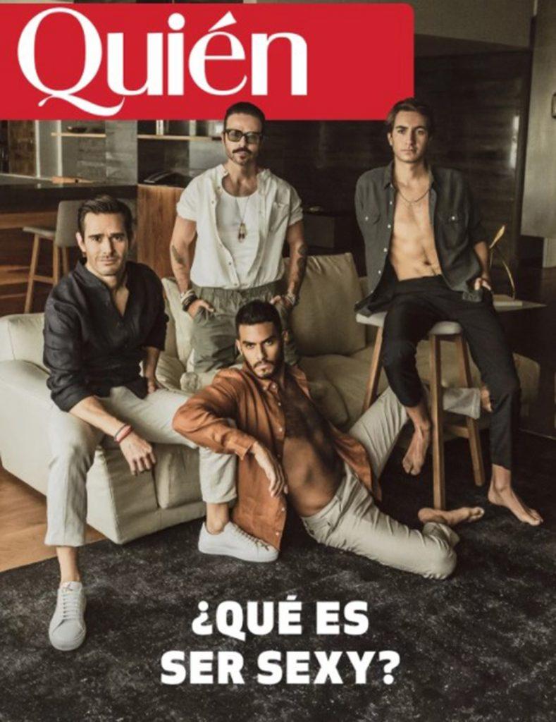 Revista Quién