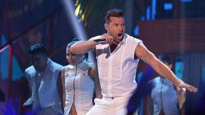 Ricky Martin Premios Juventud 2021