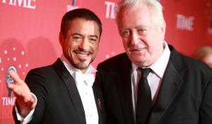 A los 85 años muere Robert Downey Sr., cineasta, actor y padre de Robert Downey Jr.