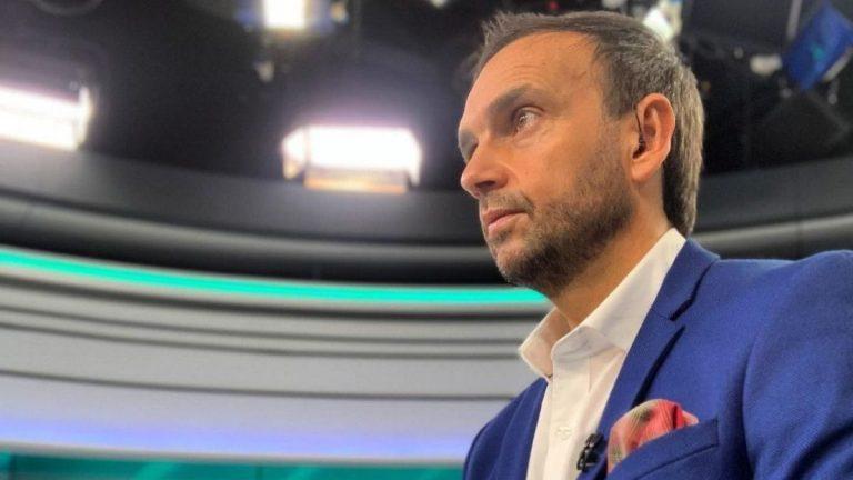 Rodrigo Sepulveda Violencia Infantil