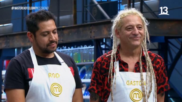 Rodrigo Y Gastón MasterChef (1)