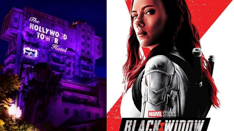 Scarlett Johansson En Nueva Película De Disney