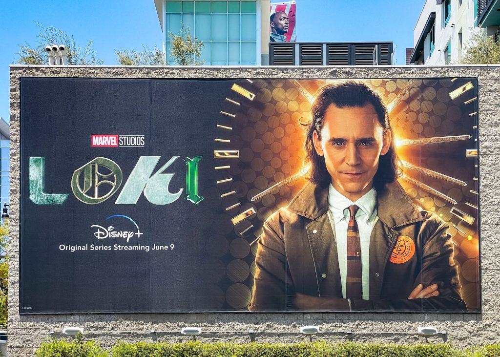 Series de Disney Plus Loki