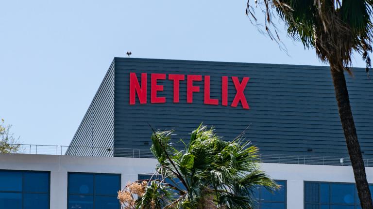 Series Estreno Netflix Julio 2021