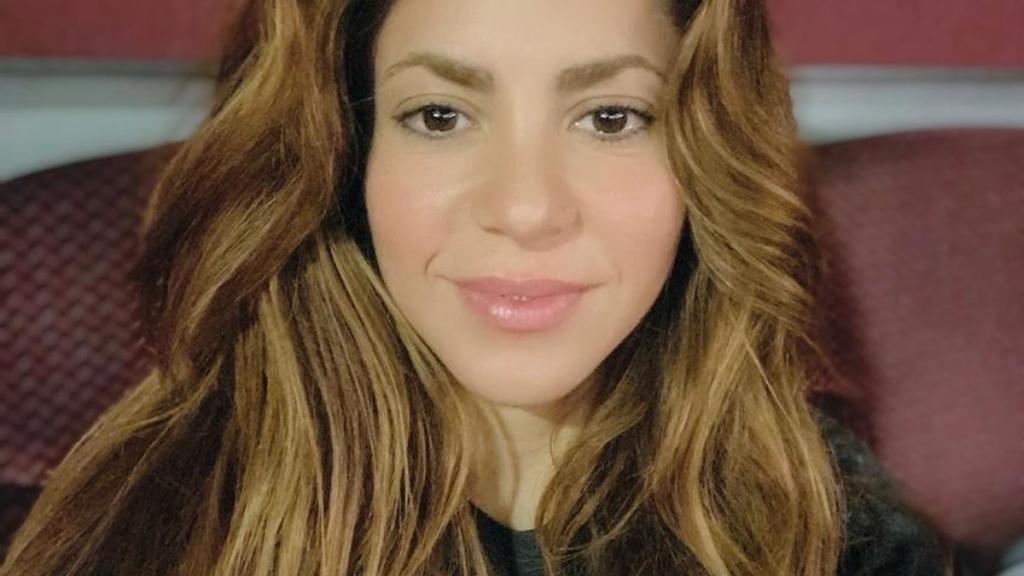 Shakira Rubio