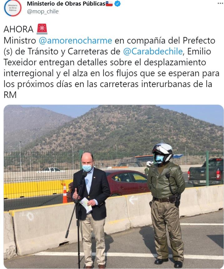 Sin Cordones Sanitarios Nuevo Fin De Semana Largo