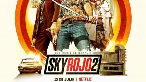 Sky Rojo Series Y Películas Estrenos Netflix 2021